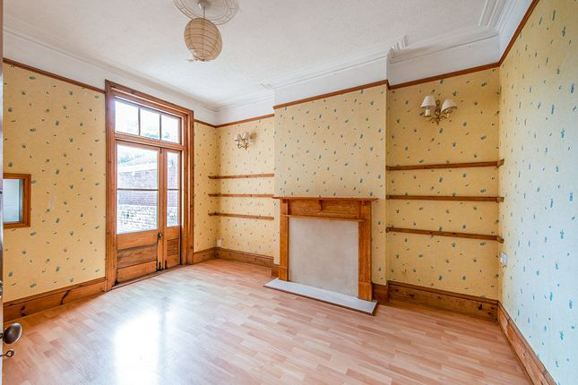Thumbnail Terraced house for sale in Trimworth Road, Folkestone