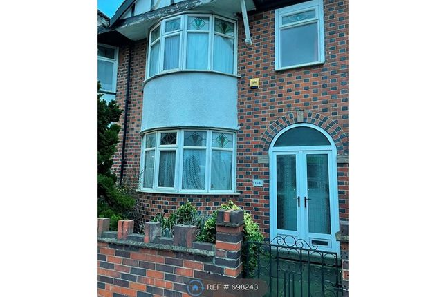 Thumbnail Semi-detached house to rent in Welford Road, Leicester