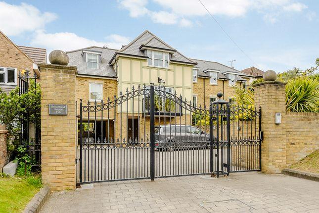 Thumbnail Flat for sale in Broadfield House, Noak Hill Road, Billericay