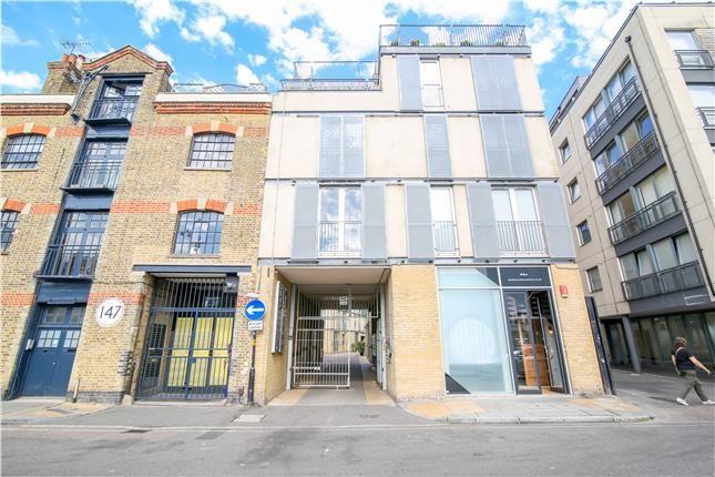 Thumbnail Office for sale in Unit 10 Bickels Yard, Bermondsey Street, London, Greater London