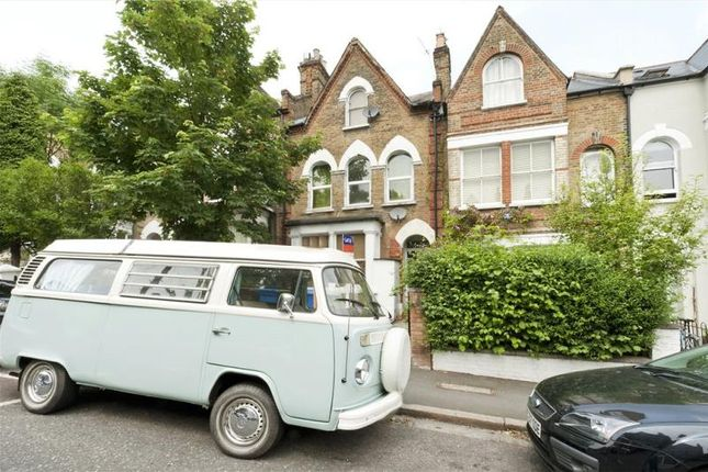 Thumbnail Flat to rent in Grove Hill Road, Denmark Hill, London