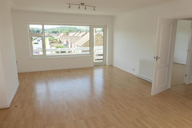 Thumbnail Flat to rent in Farmlands Way, Polegate