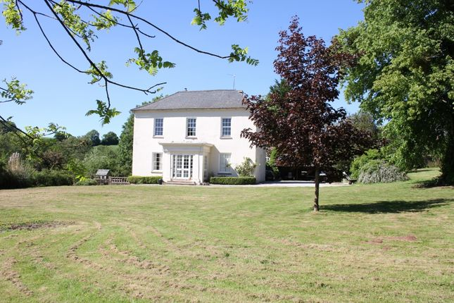 Thumbnail Town house for sale in Marstow, Ross-On-Wye