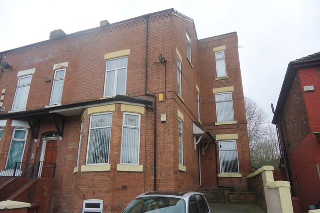 7 bed end terrace house for sale in Smedley Road, Cheetham Hill