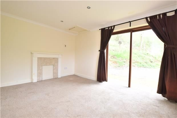 Thumbnail Semi-detached bungalow to rent in A Lower Stoke, Limpley Stoke, Bath, Somerset