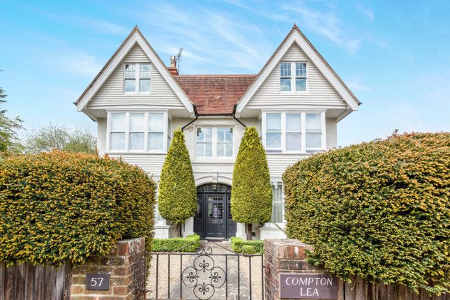 Thumbnail Detached house to rent in Compton Road, Lindfield, Haywards Heath