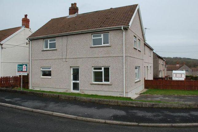 Thumbnail Property to rent in Bron Yr Ynn, Drefach, Llanelli
