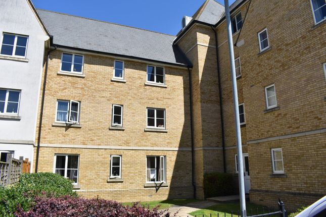 Thumbnail Flat to rent in Mortimer Gardens, Colchester