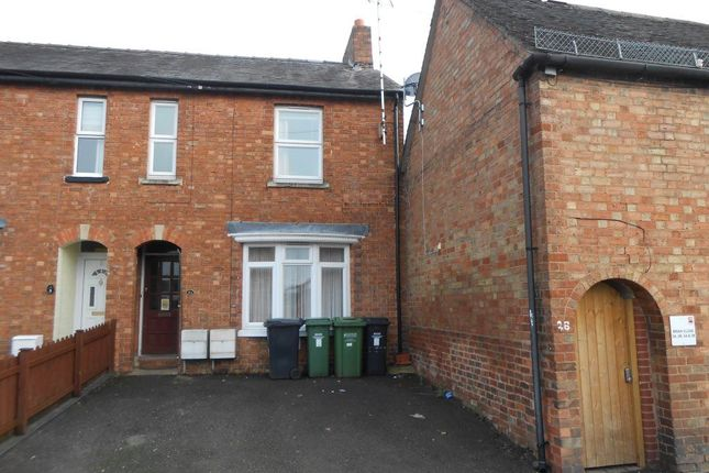 Thumbnail Flat to rent in Briar Close, Evesham