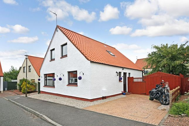 Thumbnail Detached house for sale in 5 Duncan Gardens, Tranent