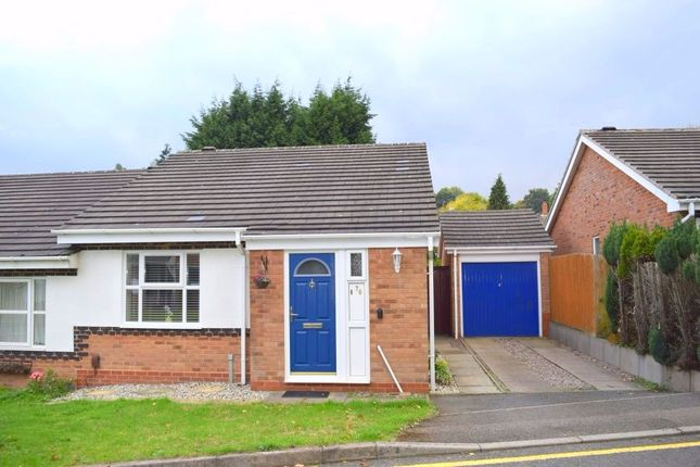 2 bedroom bungalow to rent in Humphrey Middlemore Drive, Harborne, Birmingham