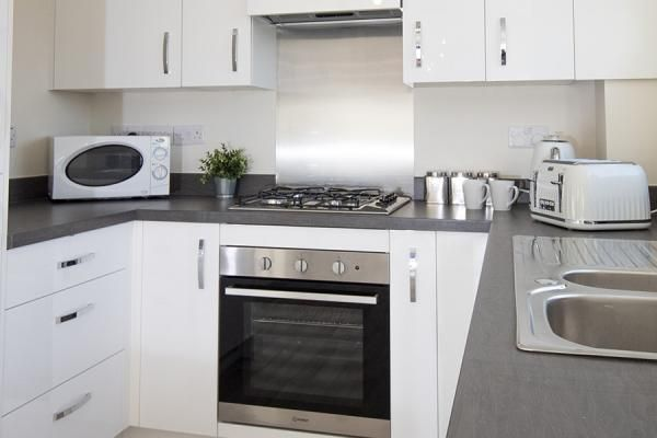 """3 bedroom property for sale in """"The Lochy At Holmlea"""" at Barbadoes Road, Kilmarnock"""