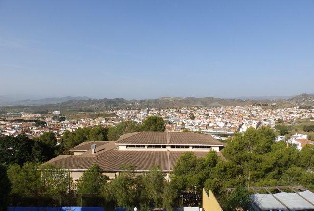 Pa220064 of Spain, Málaga, Málaga, Puerto De La Torre