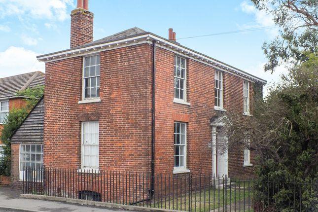 Thumbnail Detached house for sale in London Road, Teynham, Sittingbourne