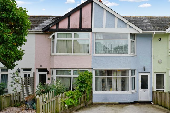 Thumbnail Semi-detached house for sale in Bourne Road, Kingskerswell, Newton Abbot, Torquay