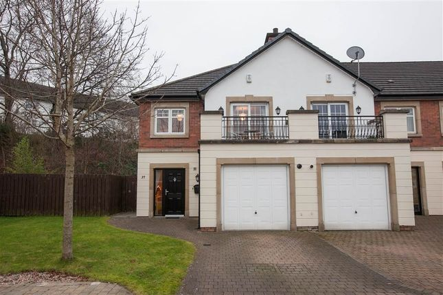 2 bed town house for sale in 37, Upper Courtyard, Belfast