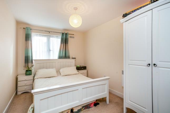 Bedroom 1 of Waterway House, Medway Wharf Road, Tonbridge TN9