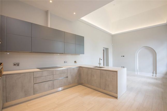 Thumbnail Flat for sale in At Priory Park, Priory Field Drive, Edgware, London