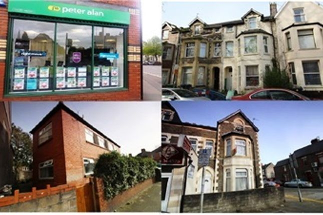 Property for sale in Crwys Road, Cathays, Cardiff