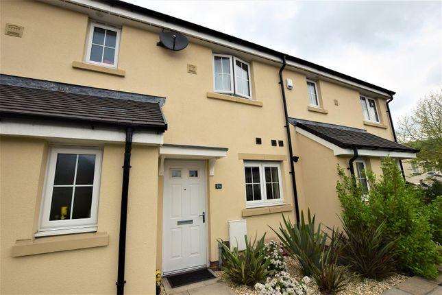 Thumbnail Property for sale in Parc Y Dyffryn, Rhydyfelin, Pontypridd