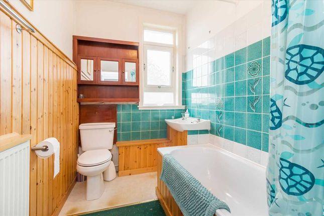 Bathroom of Damshot Crescent, Old Pollock, Glasgow G53