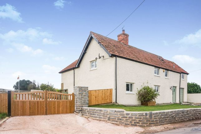 Thumbnail Country house for sale in Knapp, Taunton