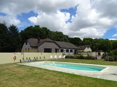 Thumbnail Leisure/hospitality for sale in Wheal Rose Caravan & Camping Park, Wheal Rose, Scorrier, Cornwall