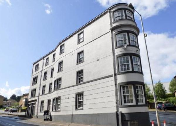 Thumbnail Flat for sale in Flat 2, The Royal Lofts, Owerby St, Sowerby Bridge, West Yorkshire