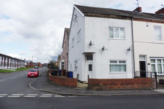 Thumbnail Flat for sale in High Street, Thurnscoe