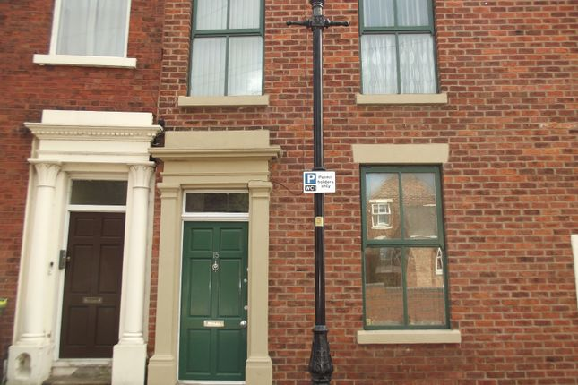 Thumbnail Flat to rent in Stanley Place, Preston, Lancashire