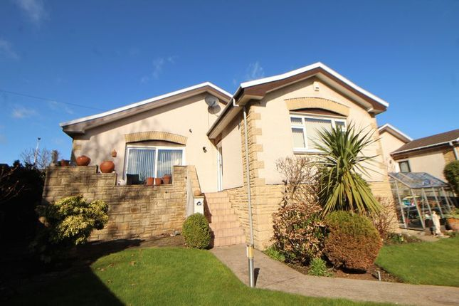 Thumbnail Detached bungalow for sale in Cromwell Road, Burntisland
