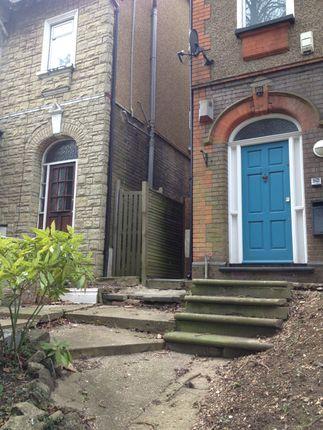 Studio to rent in Flat 1, 26B London Road, Luton LU1