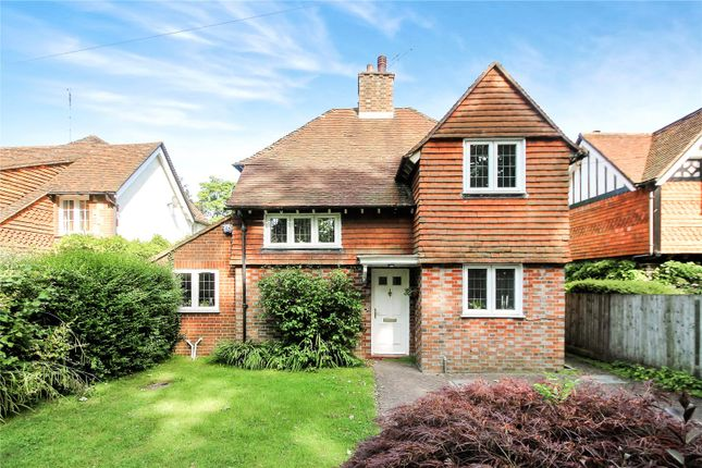 Thumbnail Detached house for sale in Lewes Road, Forest Row
