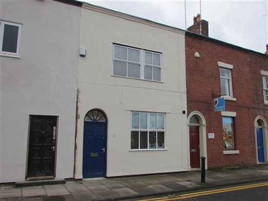 7 bed property for sale in St Wilfrid Street, Preston