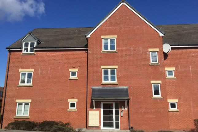 Thumbnail Property to rent in Knights Walk, Castell Maen, Caerphilly