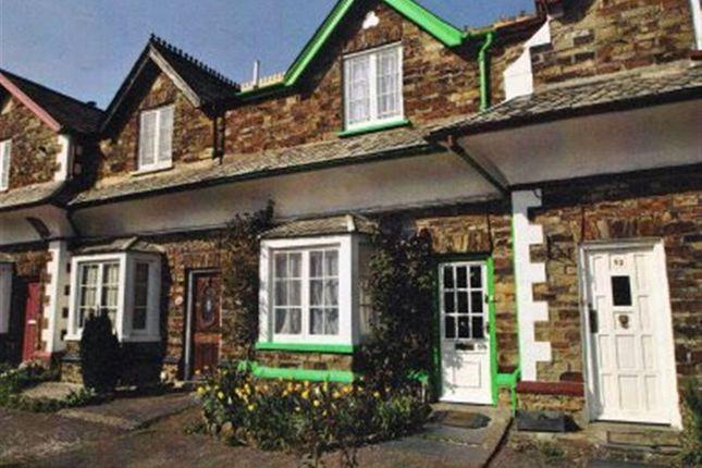 Thumbnail Property to rent in Meddon Street, Bideford