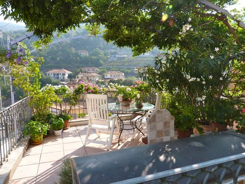 3 bed town house for sale in Soldano, Imperia, Liguria, Italy