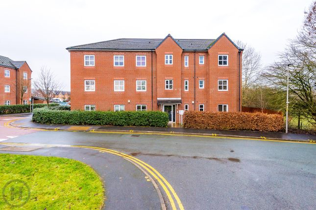 2 bed flat for sale in Thorncroft Avenue, Tyldesley, Manchester M29