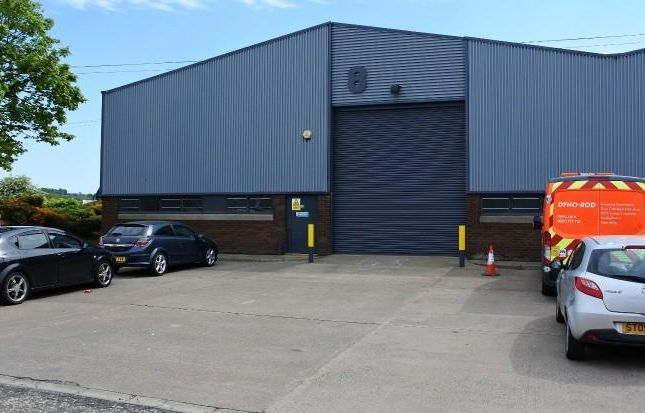 Thumbnail Light industrial to let in Unit 8, Admiralty Road, Belleknowes Industrial Estate, Inverkeithing