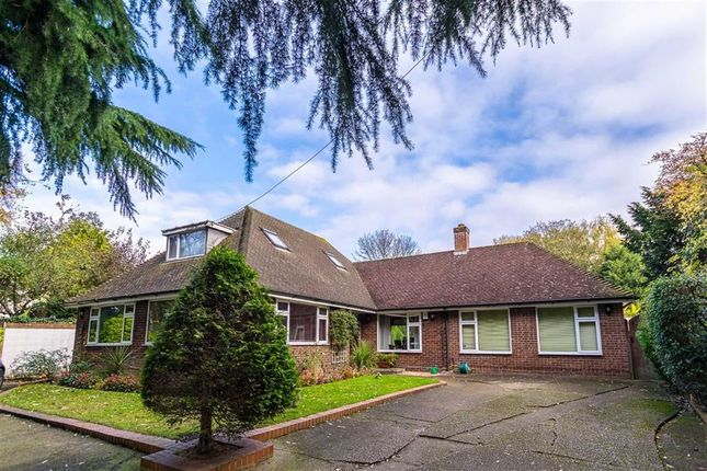 Thumbnail Detached house for sale in Sudbury Hill Close, Sudbury, Wembley