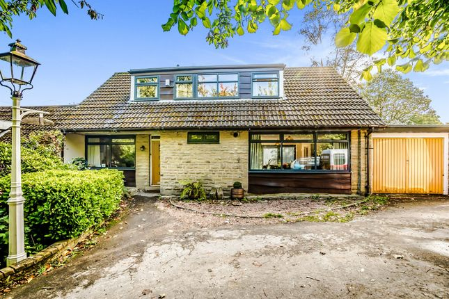 Thumbnail Semi-detached house for sale in Windle Royd Lane, Halifax