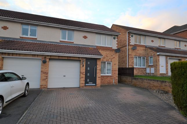 Glamis Court, Woodstone Village, Houghton-Le-Spring DH4