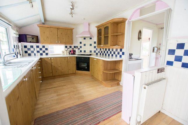 Kitchen (Copy) of 132 Cherrytree Park, Empire Way, Gretna, Dumfries & Galloway DG16