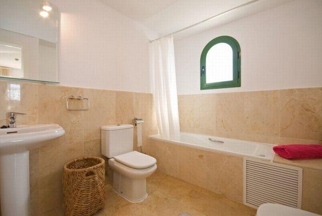 Bathroom of Spain, Málaga, Manilva, La Duquesa