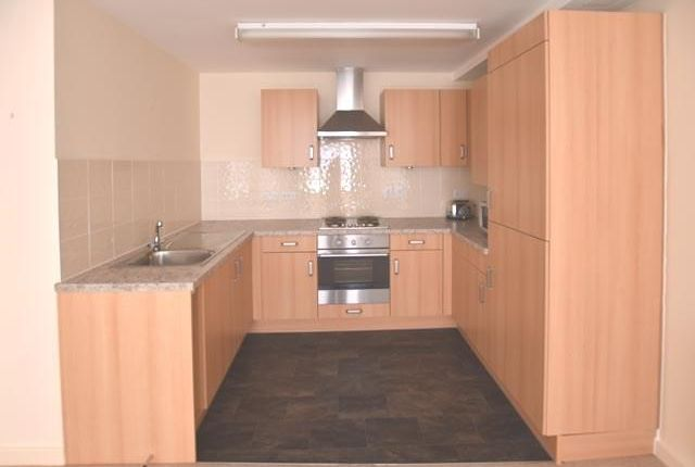 Kitchen of Portland Point, Armstrong Drive, Worcester WR1