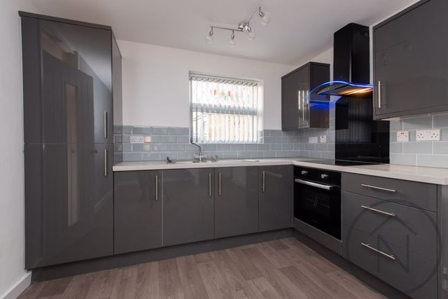 2 bed end terrace house to rent in Rufus Green South, Newton Aycliffe DL5