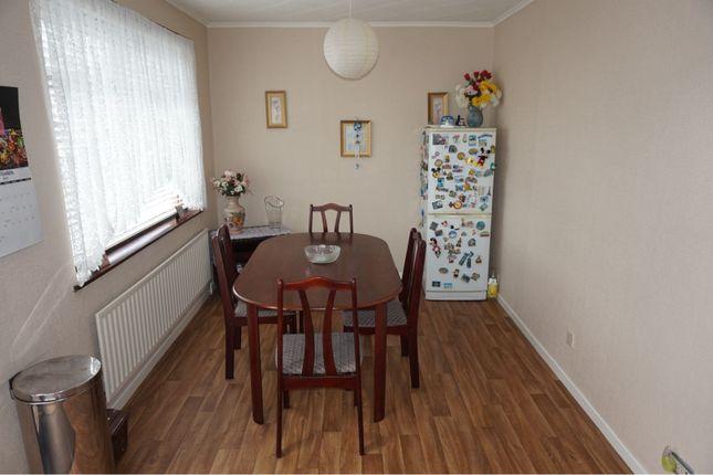 Kitchen/Diner of Wolfhill Gardens, Belfast BT14