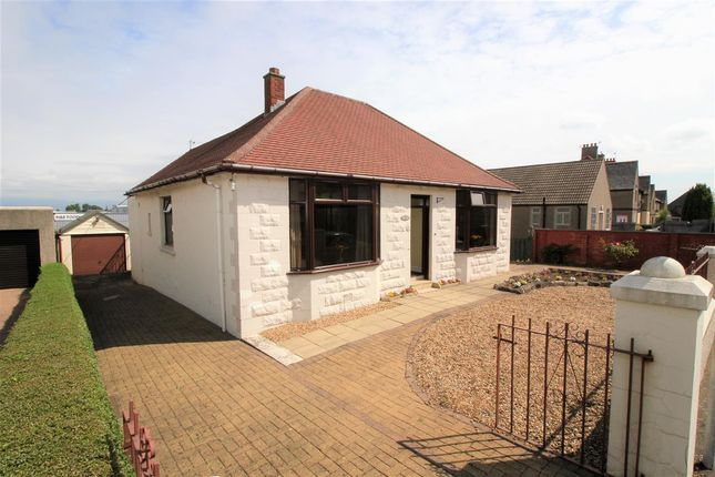 Thumbnail Bungalow for sale in Weir Street, Falkirk