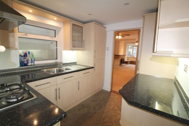 Terraced house to rent in King Edward Road, Gillingham
