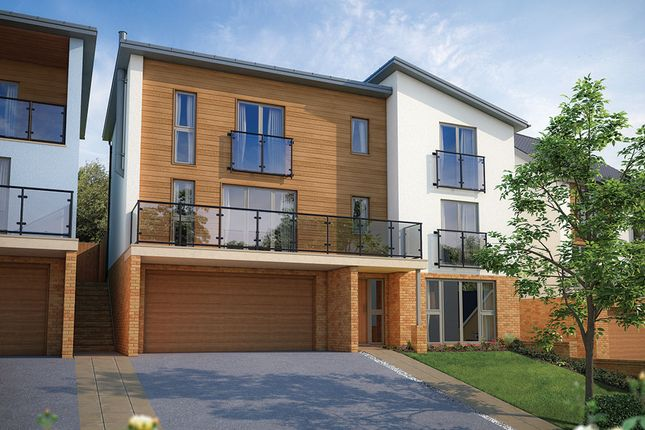 """Thumbnail Detached house for sale in """"The Kelson"""" at New Road, Teignmouth"""